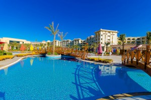 5 star hotel fun city makadi hurghada egypt
