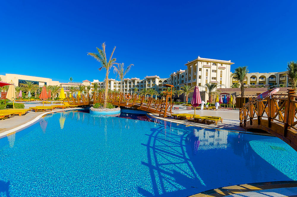 Hotelsie 5 Star Hotel Deal At Hurghada Egypt